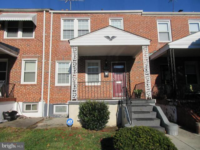 3908 Cedardale Road, BALTIMORE, MD 21215 (#1009975514) :: TVRG Homes