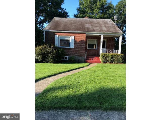 971 Terrace Lane, POTTSTOWN, PA 19464 (#1009975554) :: Remax Preferred | Scott Kompa Group