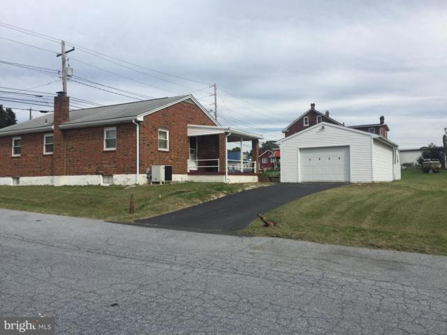 2031 Greenwood Street, HARRISBURG, PA 17104 (#1009975588) :: Colgan Real Estate