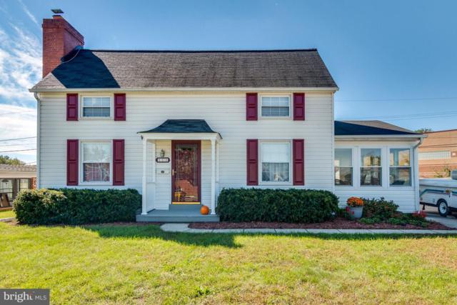 111 Coronet Drive, LINTHICUM HEIGHTS, MD 21090 (#1009975596) :: Great Falls Great Homes