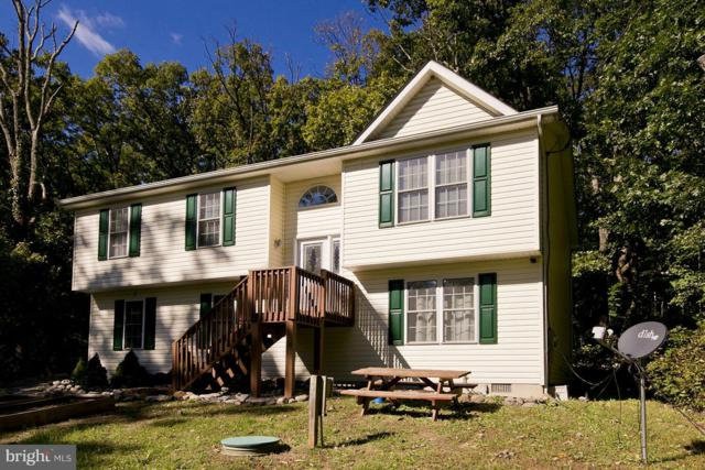 145 Red Fox Trail, WINCHESTER, VA 22602 (#1009975646) :: Advance Realty Bel Air, Inc