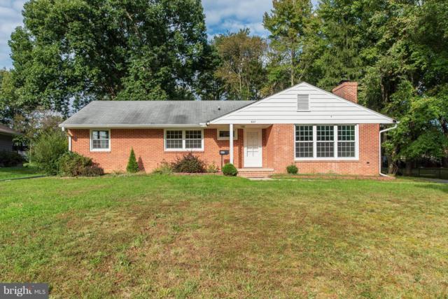 627 Burkley Avenue, ABERDEEN, MD 21001 (#1009975696) :: Great Falls Great Homes