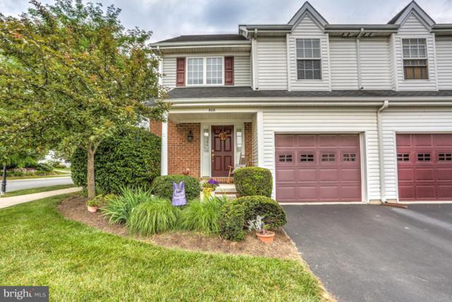 606 Brentwood Drive, LITITZ, PA 17543 (#1009975694) :: The Heather Neidlinger Team With Berkshire Hathaway HomeServices Homesale Realty