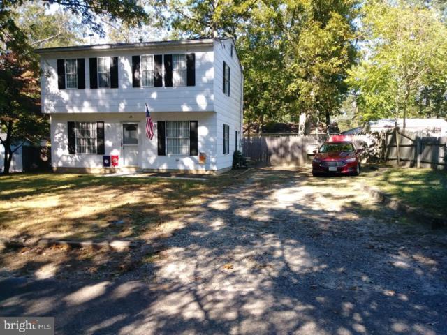 134 Castro Street, PEMBERTON TWP, NJ 08015 (#1009975718) :: Remax Preferred   Scott Kompa Group