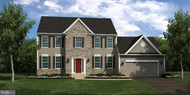 Lot 103 Thoroughbred Drive, YORK HAVEN, PA 17370 (#1009975842) :: ExecuHome Realty