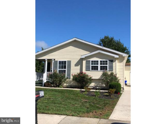307 Augusta Court, MAYS LANDING, NJ 08330 (#1009975964) :: Tessier Real Estate