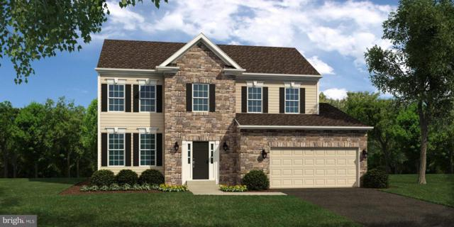 Lot 72 Thoroughbred Drive, YORK HAVEN, PA 17370 (#1009975992) :: The Heather Neidlinger Team With Berkshire Hathaway HomeServices Homesale Realty