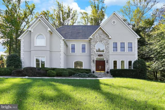 11309 Stonehouse Place, STERLING, VA 20165 (#1009976018) :: AJ Team Realty