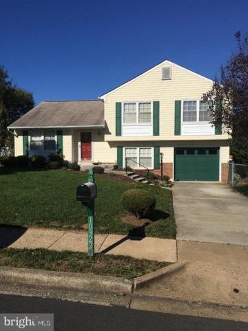 10322 Copeland Drive, MANASSAS, VA 20109 (#1009976136) :: Labrador Real Estate Team