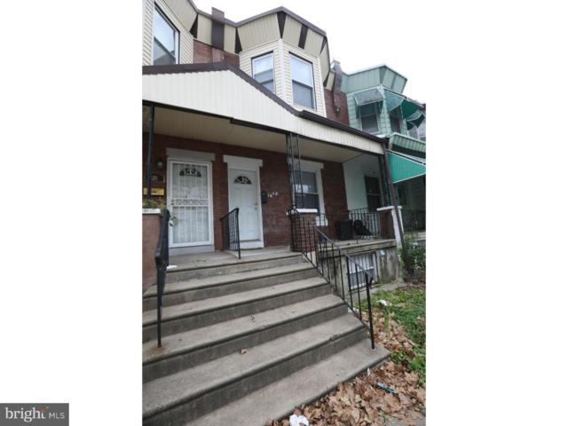 1624 S Frazier Street, PHILADELPHIA, PA 19143 (#1009976178) :: The John Collins Team