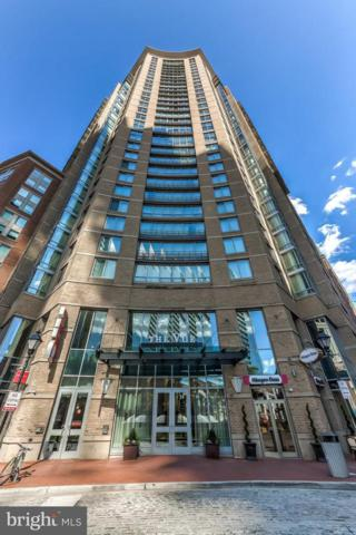675 President Street #2103, BALTIMORE, MD 21202 (#1009976238) :: SURE Sales Group
