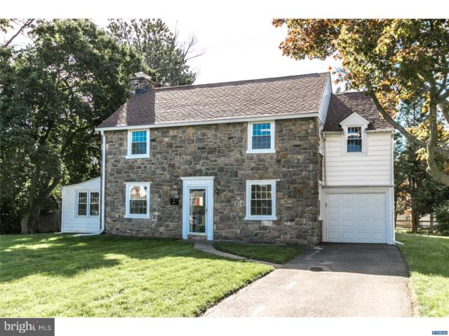 502 Brentwood Drive, WILMINGTON, DE 19803 (#1009976288) :: The Team Sordelet Realty Group