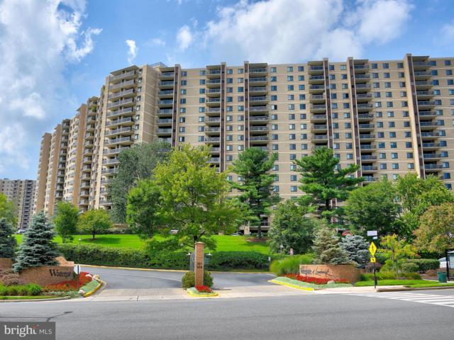 203 Yoakum Parkway #1721, ALEXANDRIA, VA 22304 (#1009976446) :: Jennifer Mack Properties