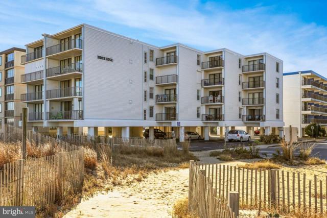 12609 Wight Street #204, OCEAN CITY, MD 21842 (#1009976472) :: Atlantic Shores Realty