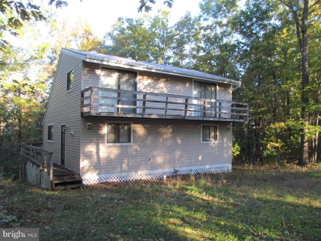 8217 Supinlick Ridge Road, BASYE, VA 22810 (#1009976532) :: AJ Team Realty
