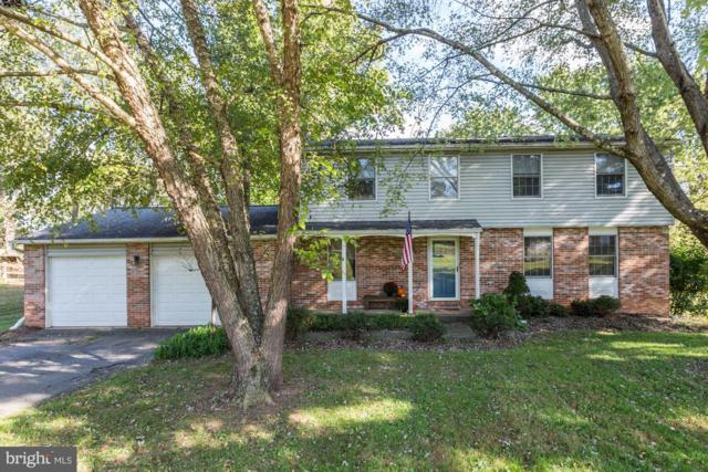 5 Bell Bluff Court, GAITHERSBURG, MD 20879 (#1009976610) :: Great Falls Great Homes