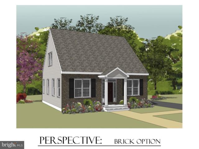 001 Beaumont Drive, OXFORD, PA 19363 (#1009976634) :: Colgan Real Estate
