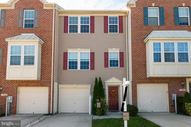 7264 Mockingbird Circle, GLEN BURNIE, MD 21060 (#1009976664) :: Advance Realty Bel Air, Inc