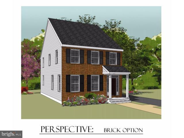 007 Beaumont Drive, OXFORD, PA 19363 (#1009976728) :: Colgan Real Estate