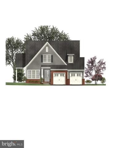 604 Somerset Drive, MECHANICSBURG, PA 17055 (#1009976784) :: Remax Preferred | Scott Kompa Group