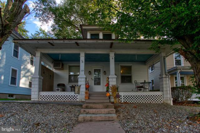 109 Fruitville Pike, MANHEIM, PA 17545 (#1009976788) :: The Craig Hartranft Team, Berkshire Hathaway Homesale Realty