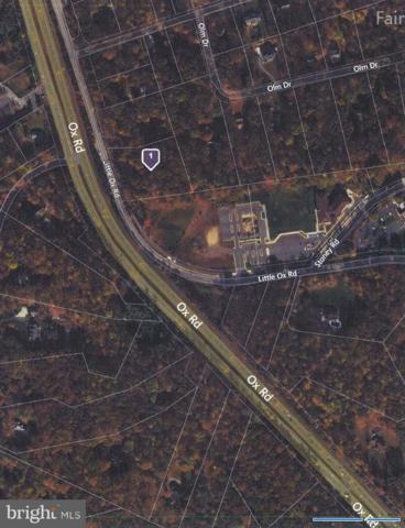 6439 Little Ox Road, FAIRFAX STATION, VA 22039 (#1009976790) :: Cristina Dougherty & Associates