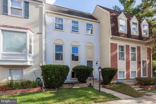 7407 Meadowleigh Way, ALEXANDRIA, VA 22315 (#1009976872) :: Advance Realty Bel Air, Inc