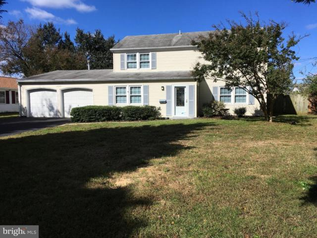 12424 Sadler Lane, BOWIE, MD 20715 (#1009976886) :: Advance Realty Bel Air, Inc