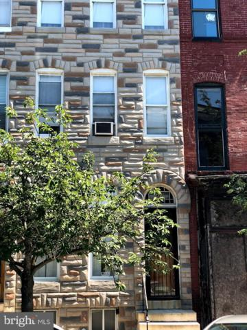 427 Mosher Street, BALTIMORE, MD 21217 (#1009976942) :: Bruce & Tanya and Associates