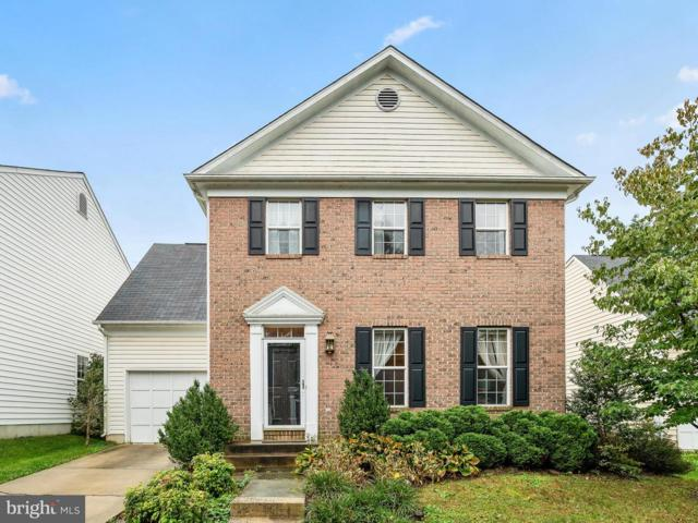 9604 Swallow Point Way, MONTGOMERY VILLAGE, MD 20886 (#1009976954) :: Great Falls Great Homes