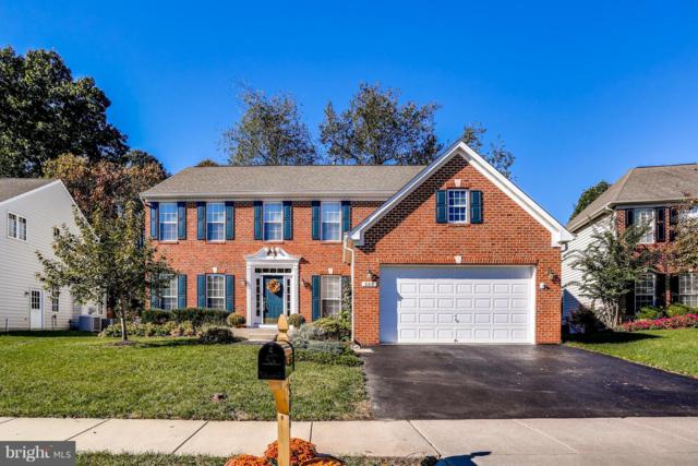 508 Dill Pointe Drive, SEVERNA PARK, MD 21146 (#1009976990) :: Advance Realty Bel Air, Inc