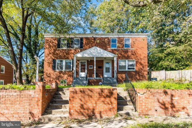 4306 23RD Parkway, TEMPLE HILLS, MD 20748 (#1009977000) :: Bob Lucido Team of Keller Williams Integrity