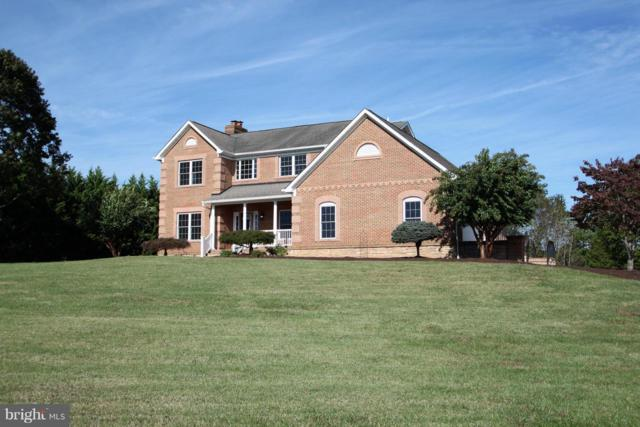 12136 Trey Compton Court, BRANDY STATION, VA 22714 (#1009977126) :: Great Falls Great Homes