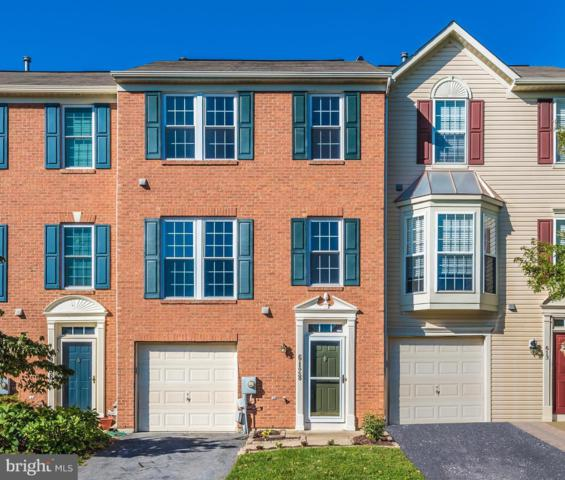6128 Newport Terrace, FREDERICK, MD 21701 (#1009977184) :: Charis Realty Group