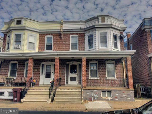 1911 W 2ND Street, WILMINGTON, DE 19805 (#1009977220) :: McKee Kubasko Group