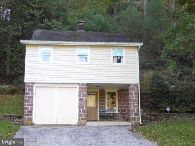 2840 Conewago Road, DOVER, PA 17315 (#1009977266) :: Benchmark Real Estate Team of KW Keystone Realty