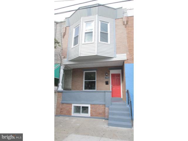 1702 S 24TH Street, PHILADELPHIA, PA 19145 (#1009977276) :: Colgan Real Estate
