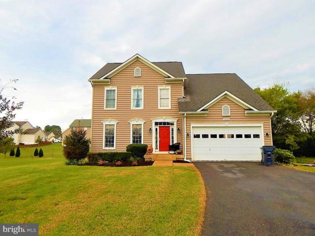 14407 Lee Hall Court, CULPEPER, VA 22701 (#1009977284) :: The Gus Anthony Team
