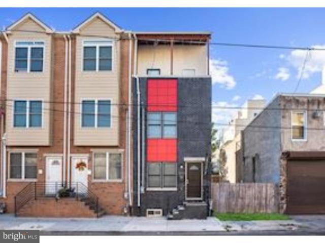 1250 S 20TH Street, PHILADELPHIA, PA 19146 (#1009977384) :: Colgan Real Estate