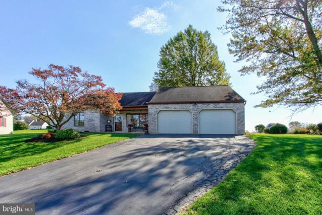 107 Tracy Court, WILLOW STREET, PA 17584 (#1009977540) :: The Craig Hartranft Team, Berkshire Hathaway Homesale Realty