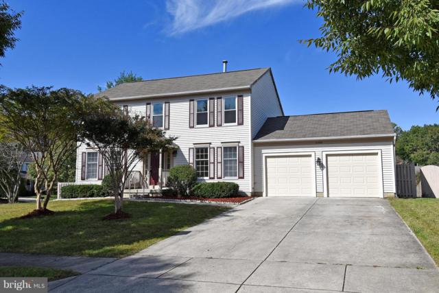 16400 Andrea Court, BOWIE, MD 20716 (#1009978070) :: The Gus Anthony Team
