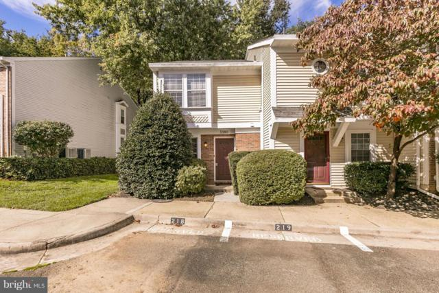 3380 Lakeside View Drive 14-1, FALLS CHURCH, VA 22041 (#1009978464) :: AJ Team Realty