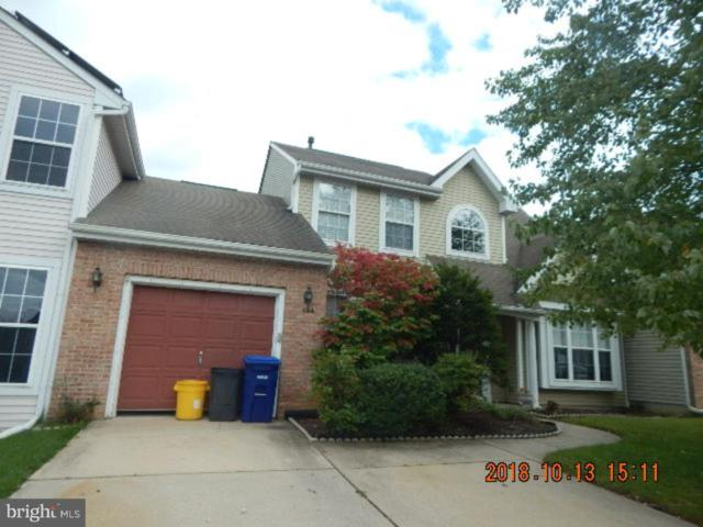 154 Sharpless Boulevard, WESTAMPTON, NJ 08060 (#1009979426) :: Remax Preferred | Scott Kompa Group