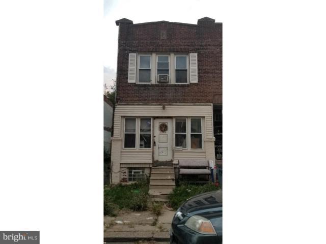 2544 S Holbrook Street, PHILADELPHIA, PA 19142 (#1009979430) :: McKee Kubasko Group