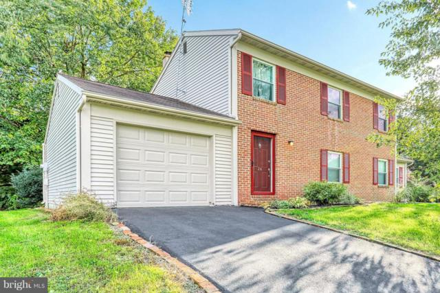 24 Knollwood Drive, LITITZ, PA 17543 (#1009979518) :: Benchmark Real Estate Team of KW Keystone Realty