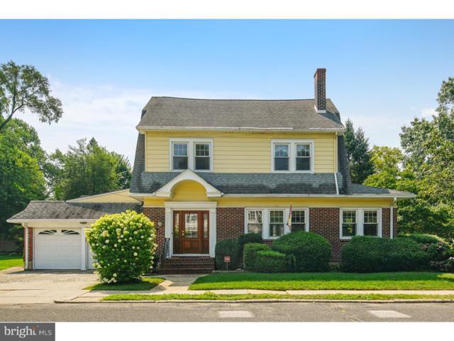 810 Avondale Avenue, HADDON TOWNSHIP, NJ 08033 (#1009979628) :: Viva the Life Properties