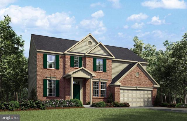 228 Liberty Hall Drive #18, FREDERICKSBURG, VA 22406 (#1009979654) :: Advance Realty Bel Air, Inc