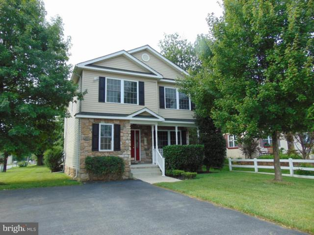 1911 Middleborough Road, ESSEX, MD 21221 (#1009979688) :: Great Falls Great Homes