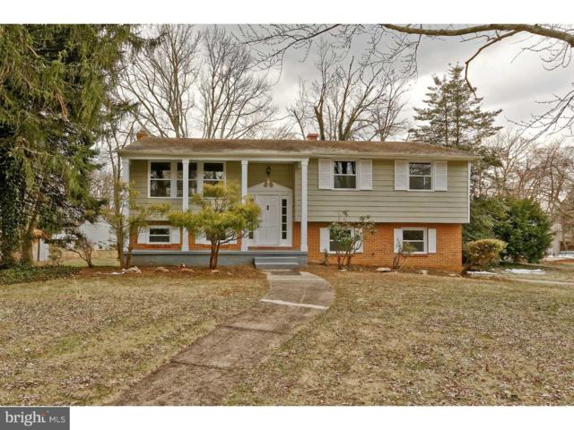 1621 Longfellow Drive, CHERRY HILL, NJ 08003 (#1009979728) :: Remax Preferred | Scott Kompa Group