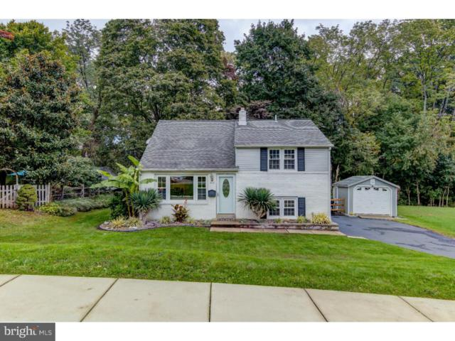 507 N Manor Drive, MEDIA, PA 19063 (#1009979746) :: The Team Sordelet Realty Group